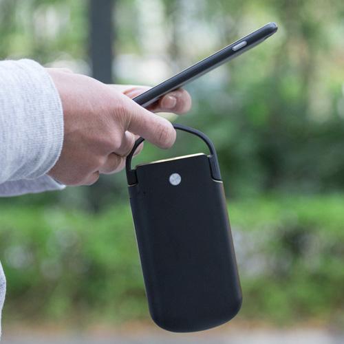 【送料無料】Zikko ジコ PowerBag Pro 10000 モバイルバッテリー ZK15535