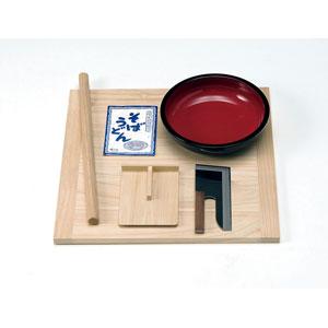 【送料無料】ヤマコー 麺打ちセット B 86090