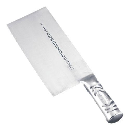 【送料無料】陳枝記 チャンチキ オールステンレススモールスライサー 小片刀2号 KF1812 BTK5501