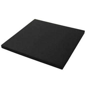光 アイテック ゴム板 10×200×200mm KGR10-20