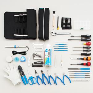 【送料無料】ホーザン HOZAN 工具一式 S-211