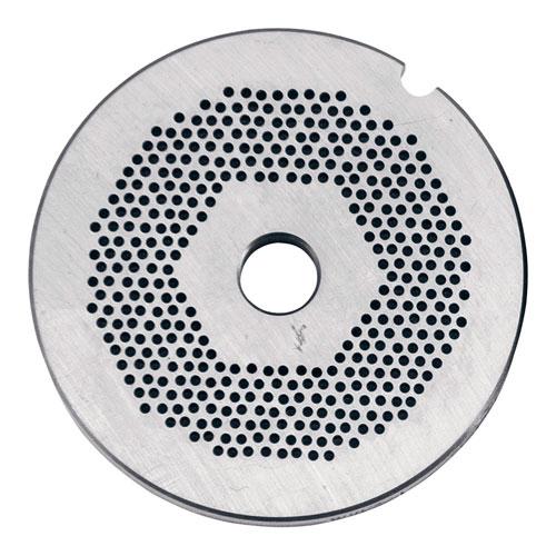 【送料無料】ボニー ミートチョッパー No.5用 プレート 1.2mm CMC11012