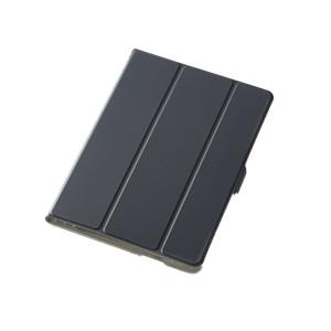 【送料無料】エレコム ELECOM iPad Air 2019年モデル / iPad Pro 10.5インチ 2017年モデル フラップカバー 360度回転 TB-A19MWVSMBK