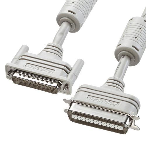予約販売 3980円 税込 以上で送料無料 追加で何個買っても同梱0円 IEEE1284プリンタケーブル サンワサプライ KPU-IEPS1K2 1m 選択