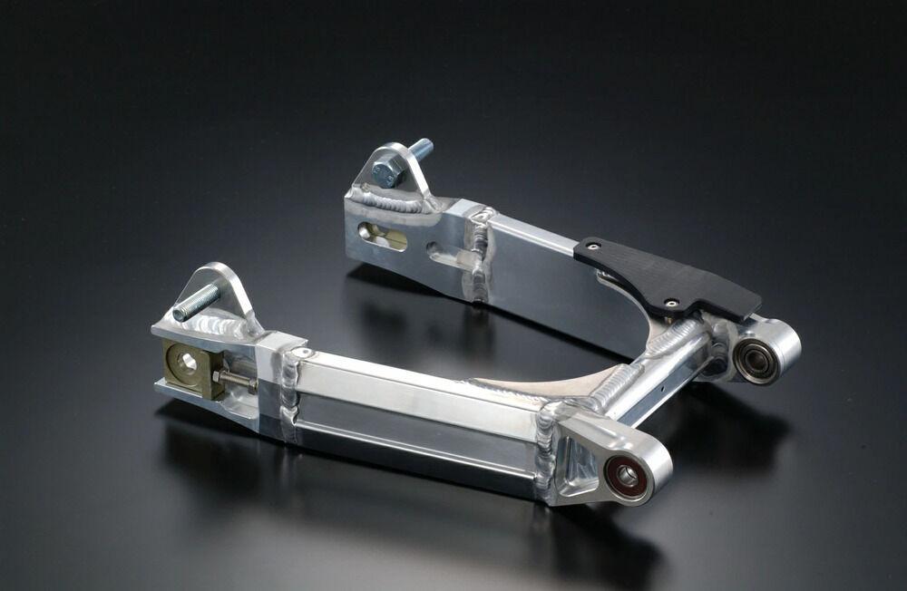 G-Craftジークラフト スイングアーム 送料無料 トリプルスクエア ランキングTOP5 G-Craft モンキー ゴリラ ジークラフト