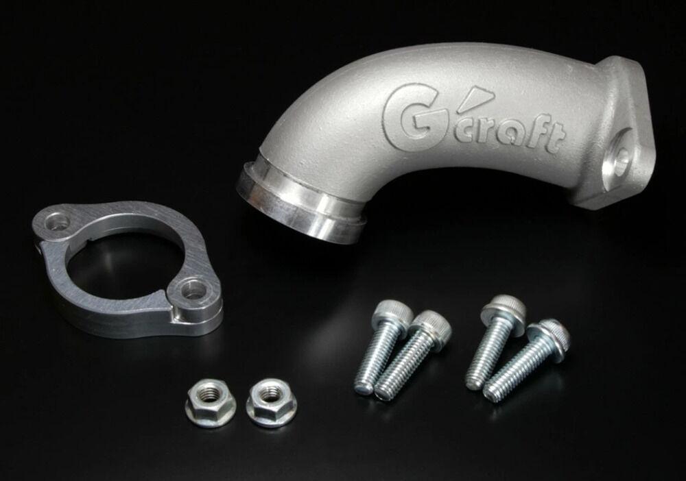 G-Craftジークラフト インシュレーターマニホールド  鋳造可変マニホールド インシュレータータイプ G-Craft ジークラフト 鋳造可変マニホールド インシュレータータイプ ゴリラ モンキー HONDA ホンダ HONDA ホンダ
