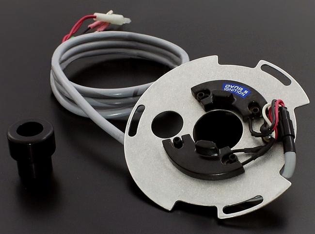 DYNATEK ダイナテック DYNA-S・エレクトロイグニッション GS550 GS750 GS850 GS1000 GS1100 GS1000 GS1100