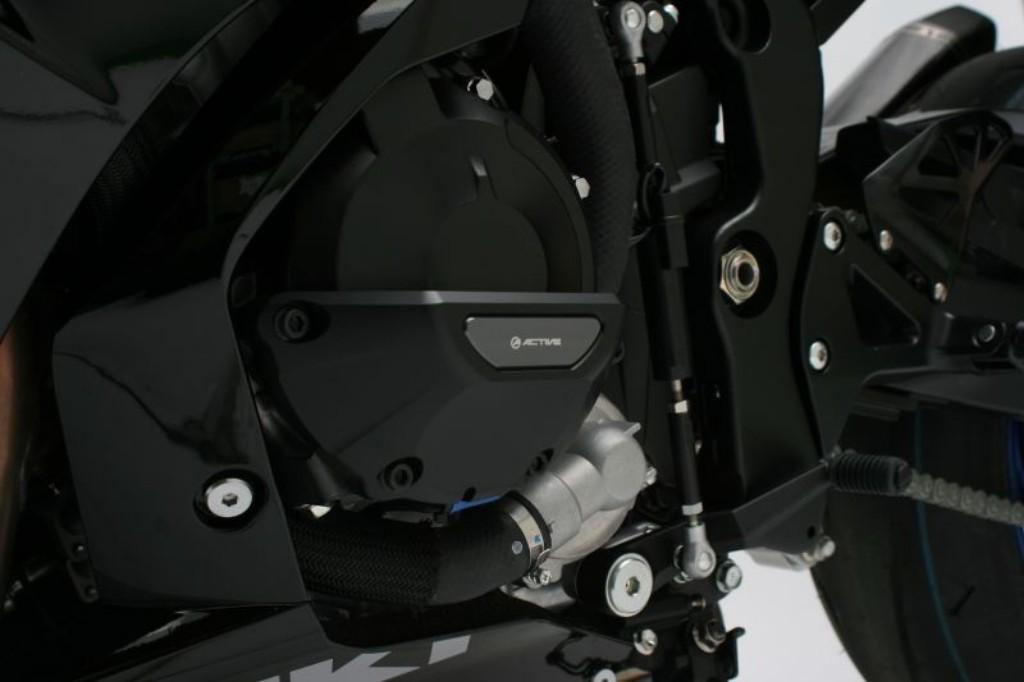ACTIVE アクティブ 【リペア】エンジンカバースライダー GSXR1000