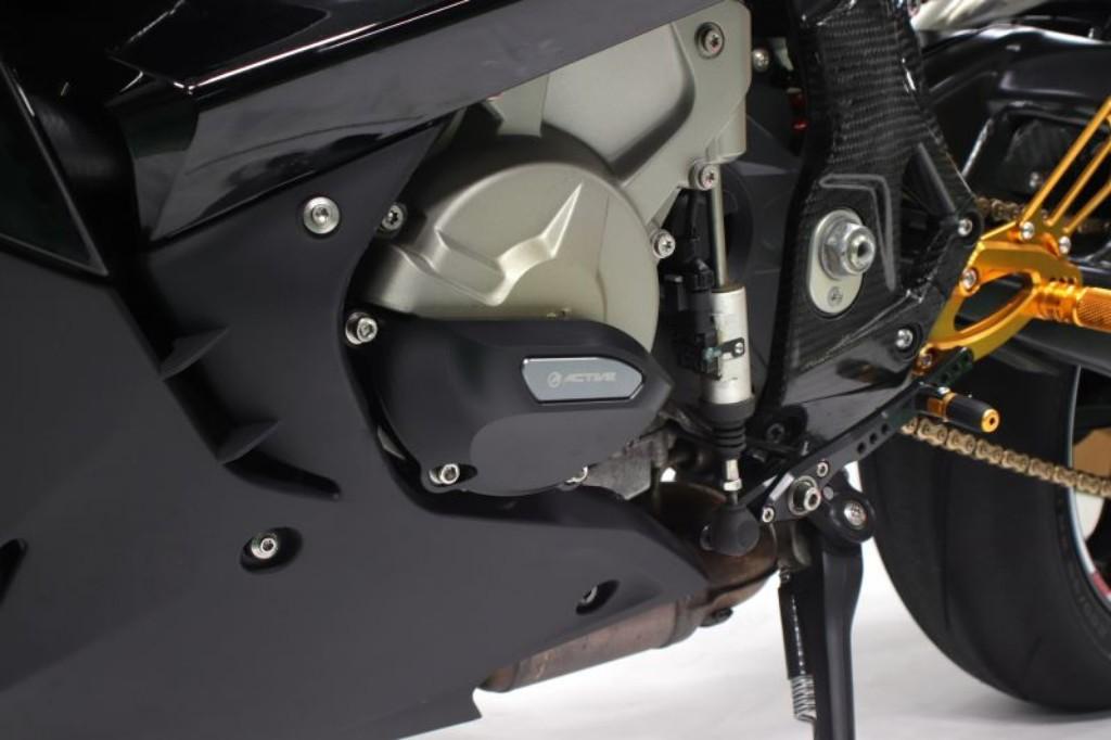 ACTIVE アクティブ 【リペア】エンジンカバースライダー S1000RR