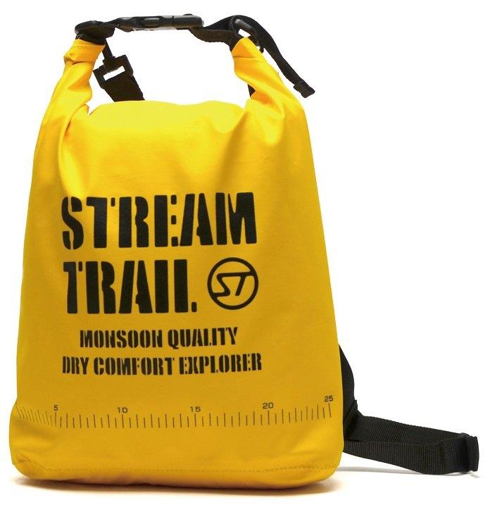 数量限定アウトレット最安価格 StreamTrailストリームトレイル リュックサックナップザック BREATHABLE TUBE 与え ブレッサブルチューブ サイズ:S StreamTrai ストリームトレイル