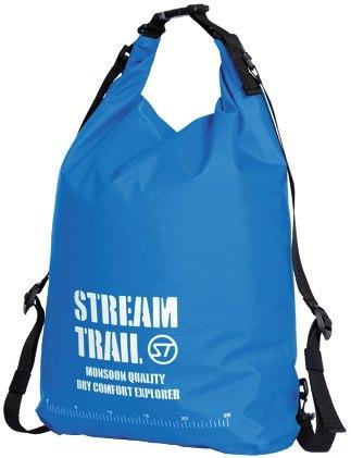 ご注文で当日配送 StreamTrailストリームトレイル リュックサックナップザック BREATHABLE TUBE 売り込み StreamTrai ストリームトレイル サイズ:M ブレッサブルチューブ