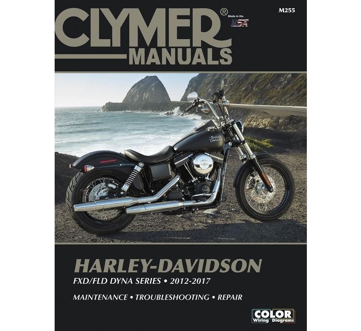CLYMERクライマー サービスマニュアル Manuals for Harley-Davidson スーパーSALE セール期間限定 CLYMER FXD クライマー 安全 700525