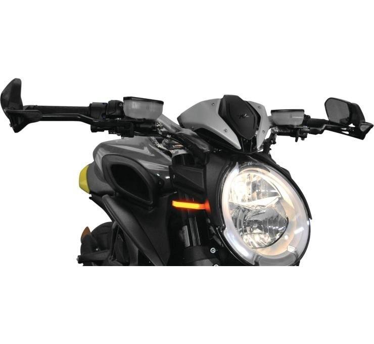New Rage Cyclesニューレイジサイクルズ ウインカー  LED Replacement Turn Signals [578851] New Rage Cycles ニューレイジサイクルズ LED Replacement Turn Signals [578851] Brutale 800