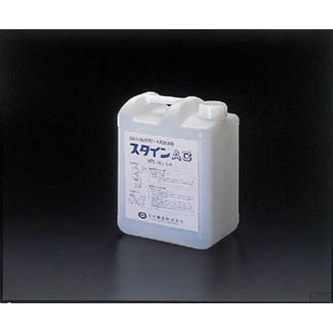 ESCO エスコ 洗車用品 5kgスケール洗浄剤(スタインAC)