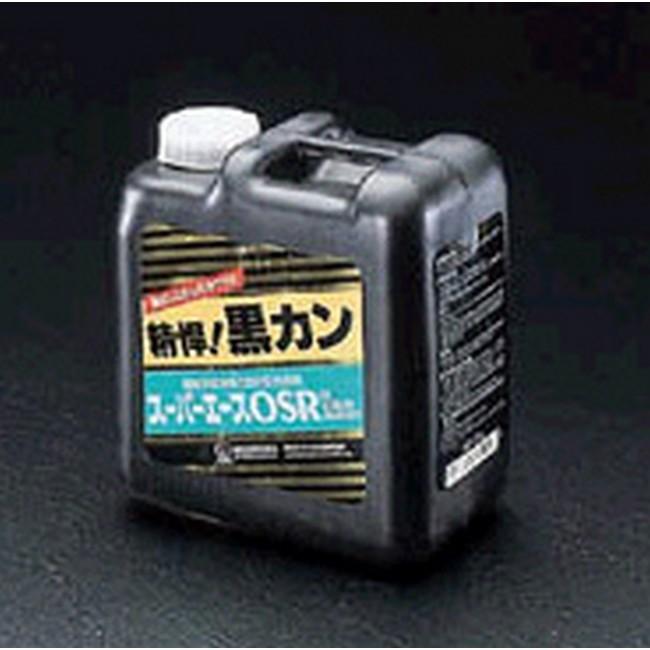 ESCO エスコ 5kg冷却水回路洗浄剤