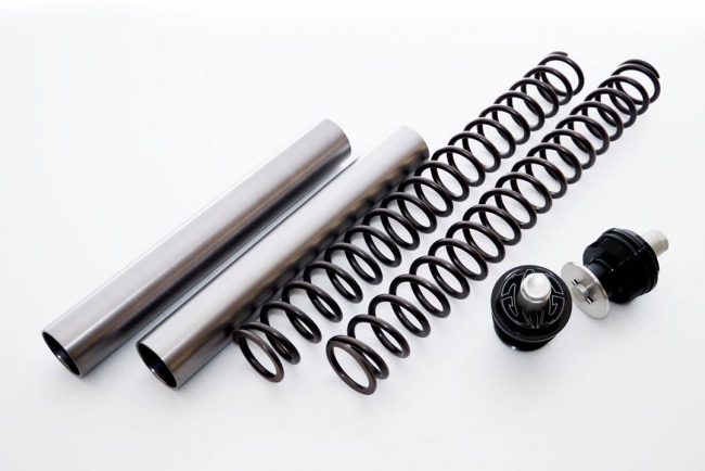 GEARS RACING ギアーズレーシング フォークスプリング Fork Damping kit Shock Absorber [フォークダンピングショックアブソーバーキット] MT-07(FZ-07)