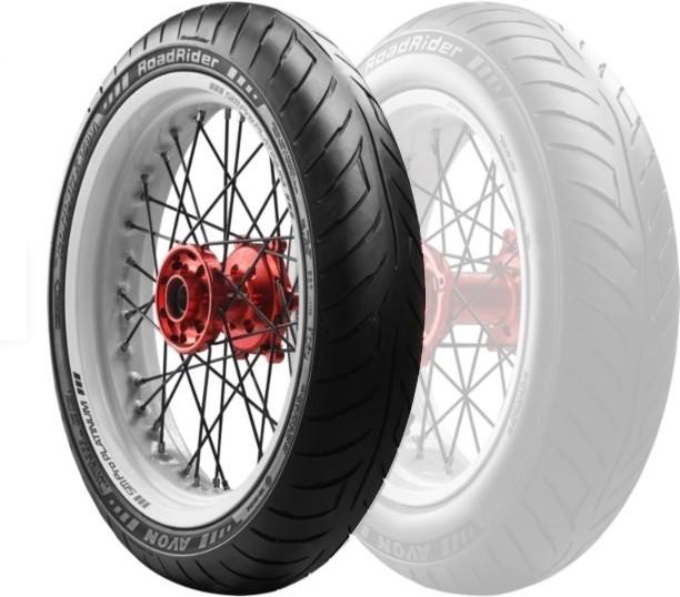 AVON エイボン AM26 RoadRider【110/80V17(57V)】ロードライダー タイヤ