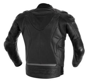 alpinestars アルパインスターズ レザージャケット BLACK SHADOW PHANTOM レザージャケット [ブラック シャドウ ファントム レザージャケット]