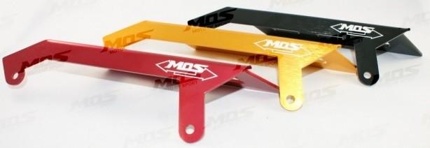 MOS モス Drive belt cover TMAX530