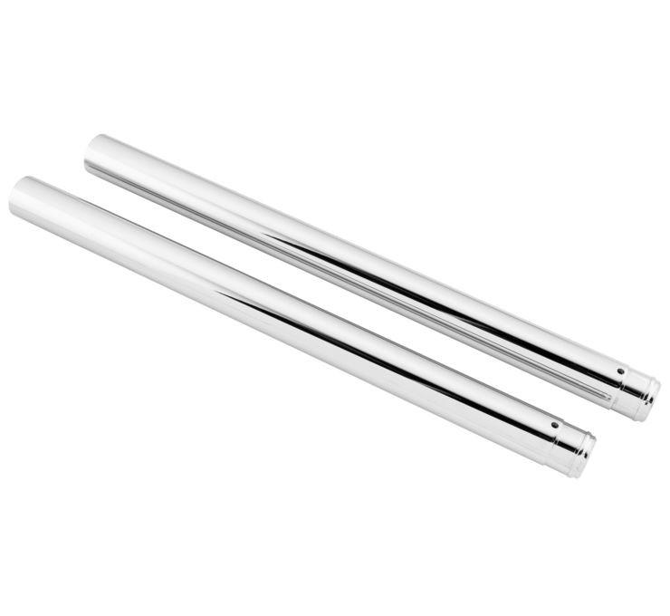 Custom Cycle Engineering カスタムサイクルエンジニアリング フォークチューブ 【Fork Tubes】 FXST FXDWG FLTR Exc. Trike FLT FLSTF FLSTC FLHX FLHT FLHR