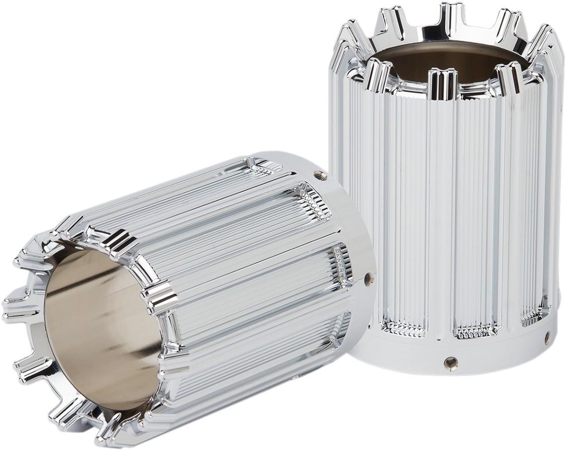 ARLEN NESS アレンネス エキゾーストシステム チップライト 10G スカウト【EXHAUST TIP 10G SCOUT】