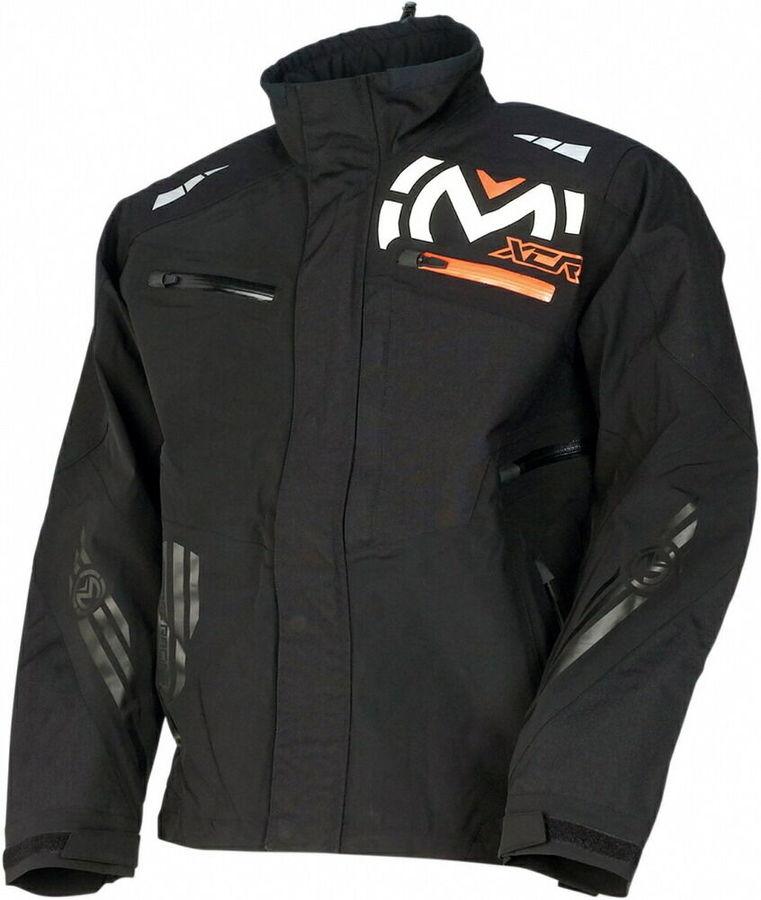 MOOSE RACING ムースレーシング XCR ジャケットオフロードライディングアパレル【XCR Jacket-Offroad riding apparel】