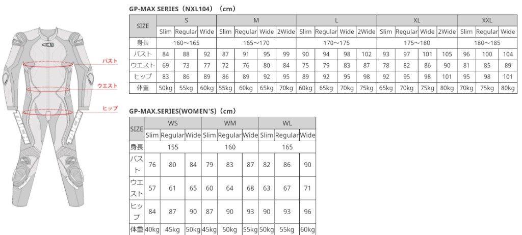 高質で安価 RS TAICHI R104 アールエスタイチ GP-MAX GP-MAX TAICHI R104 レザースーツ, 作東町:cce44100 --- eurotour.com.py