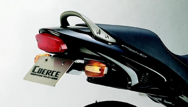 COERCE コワース フェンダーレスキット X11