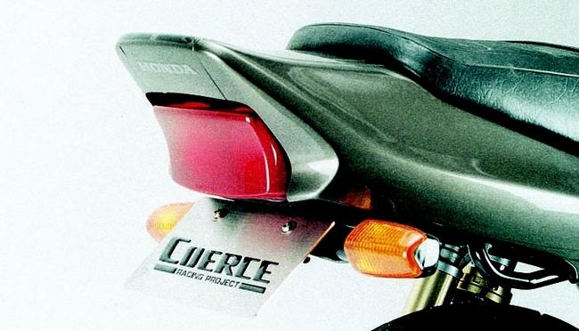 COERCE コワース フェンダーレスキット CB400スーパーフォア CB400スーパーフォア