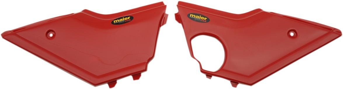 MAIER メイヤー サイドパネル TRX350 1986-89用 【PANEL SIDE TRX350 86-89 [1404-0453]】