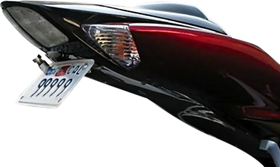 TARGA ターガ フェンダーレスキット 2006 GSXR 6/7用 【FENDER ELIM 06 GSXR 6/7 [2030-0210]】 GSX-R600 GSX-R750