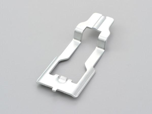 GIVIジビ その他トップケーステールボックスオプション補修部品 補修部品 春の新作シューズ満載 ベース固定金具 ジビ 海外限定 GIVI Z763