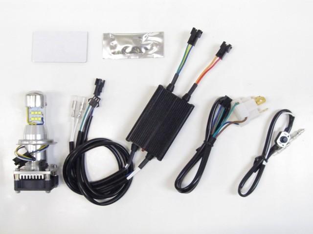 PROTEC プロテック LB4HL-S3 LEDヘッドライトバルブ