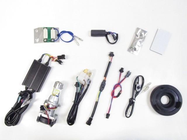 PROTEC プロテック LB4HL-SC LEDヘッドライトバルブ スーパーカブ110