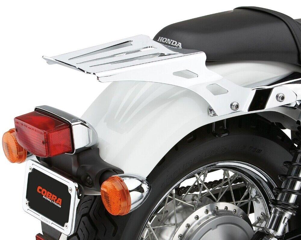 【在庫あり】COBRA コブラ ラック【Racks】 VT750RS Shadow 2010 - 2013