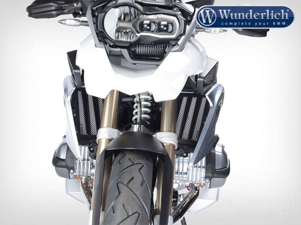 Wunderlich ワンダーリッヒ ウォータークーラーガード R1250GS R1250GS Adventure