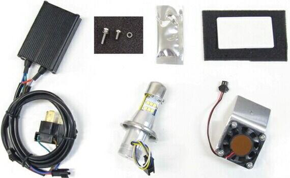 PROTEC プロテック LB4-OF3 LEDヘッドライトバルブキット