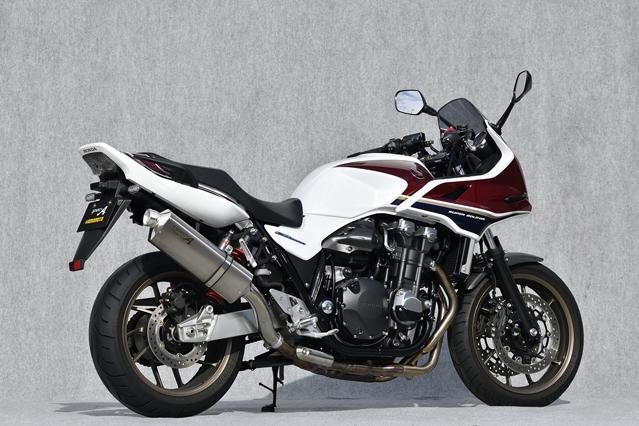 超人気の YAMAMOTO RACING ヤマモトレーシング CB1300SB SLIP-ON RACING UP-TYPE TYPE-S スリップオンマフラー CB1300SB CB1300SF CB1300SF, 砂原町:fd0c00c3 --- statwagering.com
