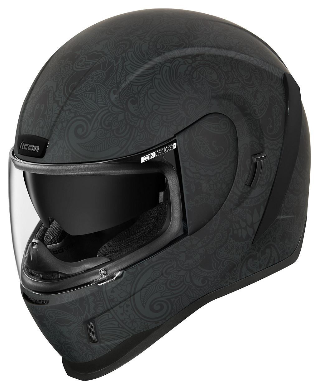 トラスト ICONアイコン フルフェイスヘルメット AIRFORM CHANTILLY HELMET 激安通販専門店 エアフォーム サイズ:3X シャンティリー ICON アイコン