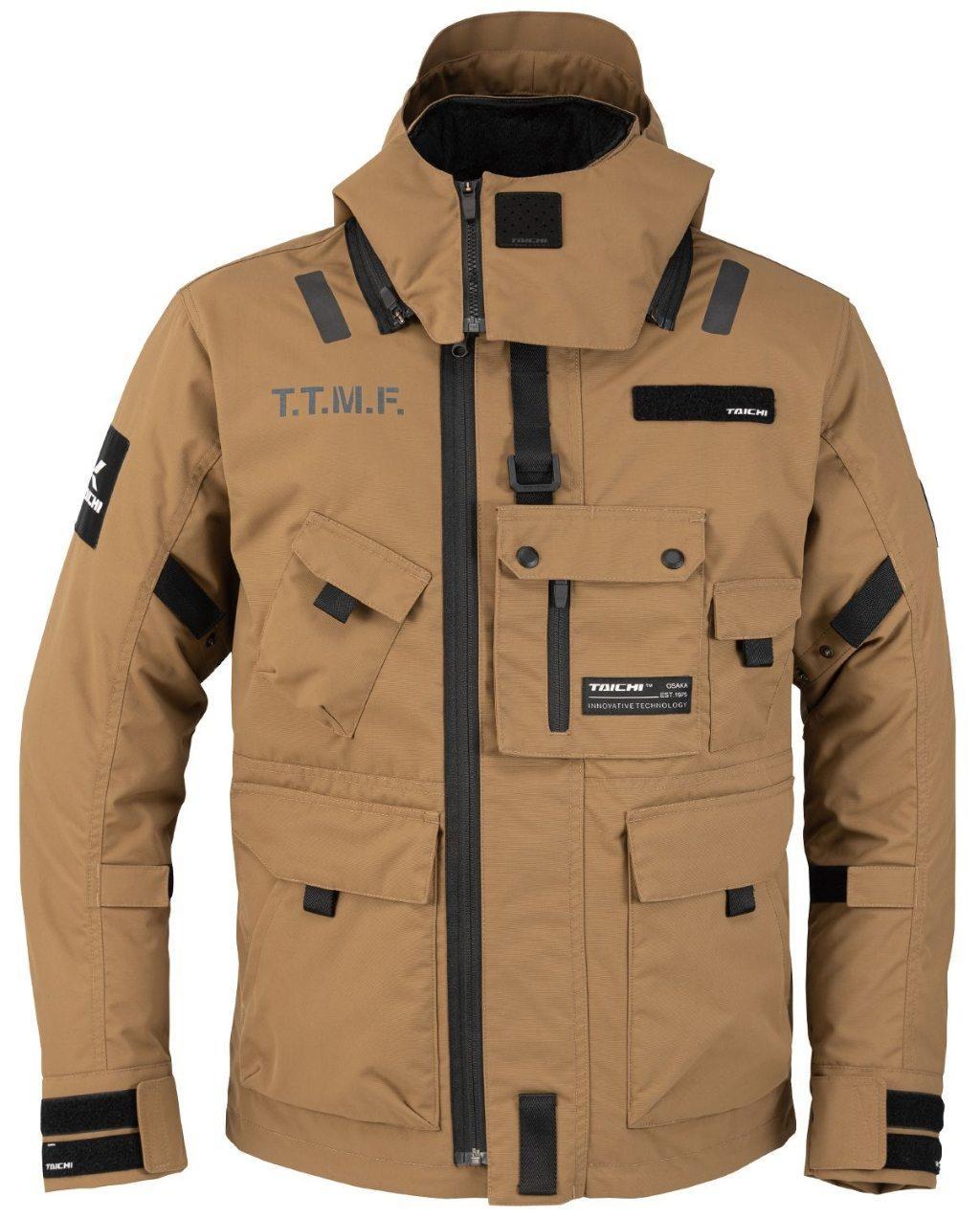 RS TAICHIアールエスタイチ オールシーズンジャケット RSJ726 モンスター アールエスタイチ サイズ:M ショッピング TAICHI 爆買い送料無料 オールシーズンパーカ