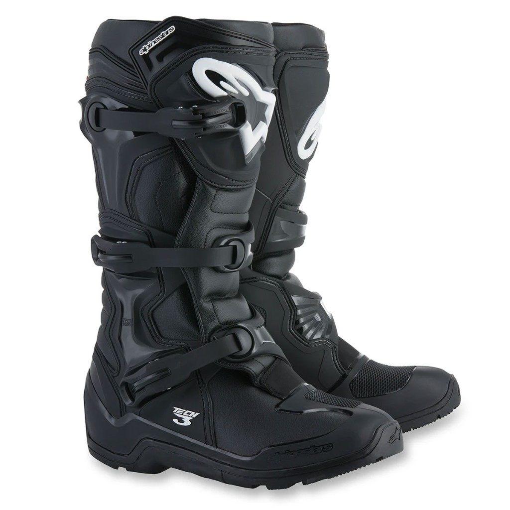 alpinestarsアルパインスターズ オフロードブーツ TECH3 エンデューロ ブーツ alpinestars 蔵 サイズ:13 超激得SALE 31.5.cm アルパインスターズ