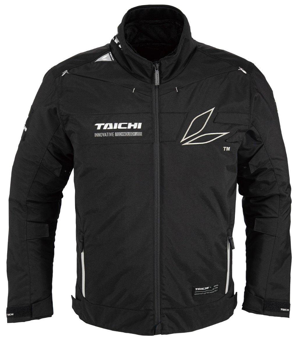 RS TAICHIアールエスタイチ オールシーズンジャケット RSJ725 レーサー サイズ:M ジャケット オールシーズン TAICHI 最新 アールエスタイチ 出群
