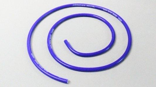 通販 激安◆ 国内正規品 KIJIMAキジマ プラグコード シリコンコード カラー:ブルー KIJIMA キジマ