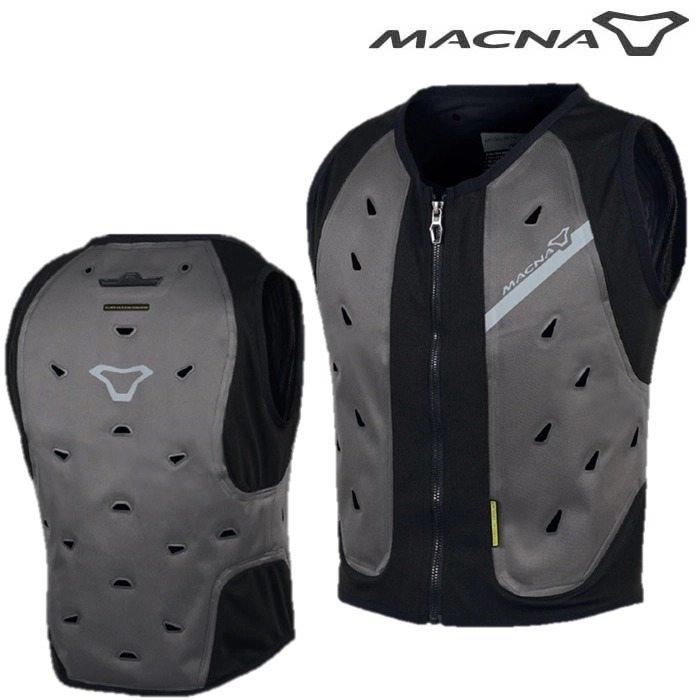 <title>MACNAマクナ ベスト Cooling vest Evo クーリングベスト エボ MACNA マクナ 期間限定特別価格</title>