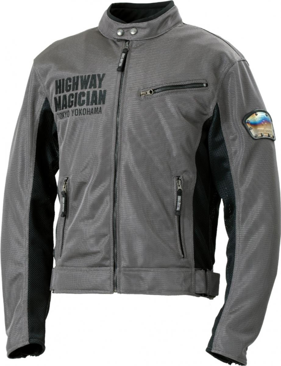 YeLLOW CORN イエローコーン YB-0101 メッシュジャケット
