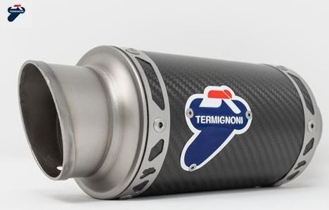 TERMIGNONI テルミニョーニ GPクラシックタイプ スリップオンサイレンサー N-MAX125 N-MAX155
