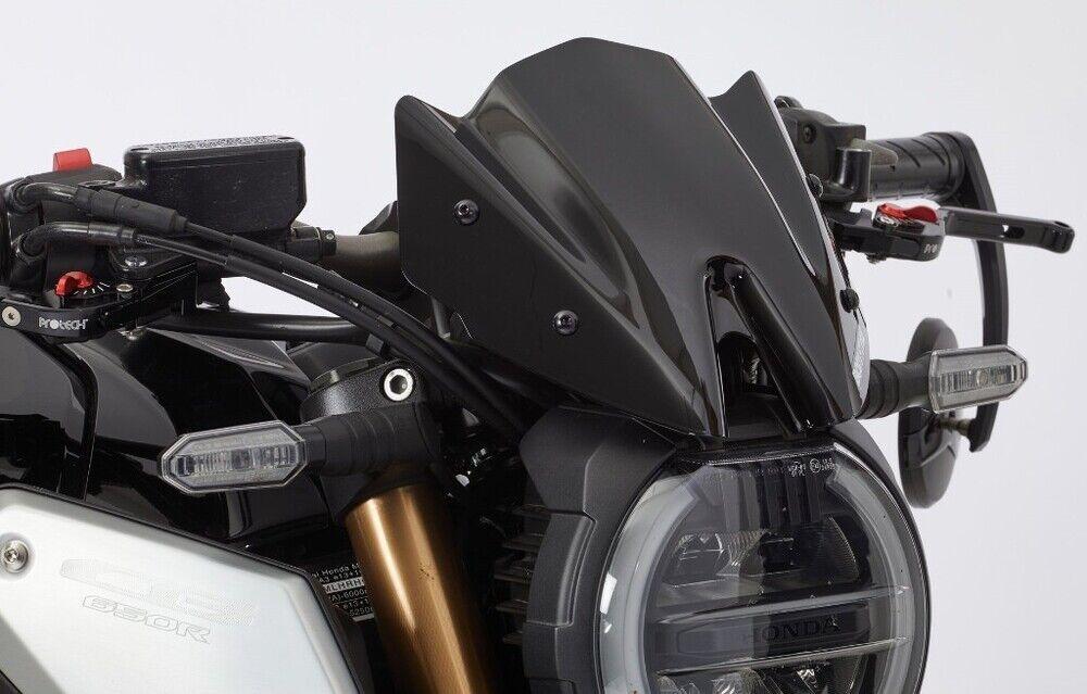BODY STYLE ボディースタイル headlight cover CB650R