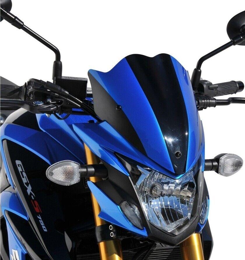 BODY STYLE ボディースタイル headlight cover GSX-S 750