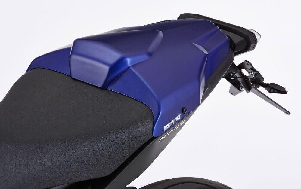 BODY STYLE ボディースタイル seat cover MT-09