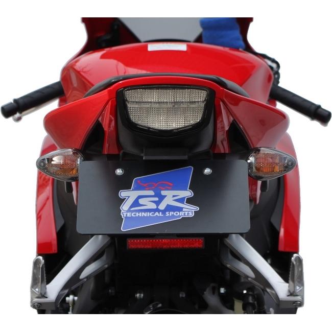 TSR テクニカルスポーツレーシング ライセンスステーKIT Type1 CBR1000RR